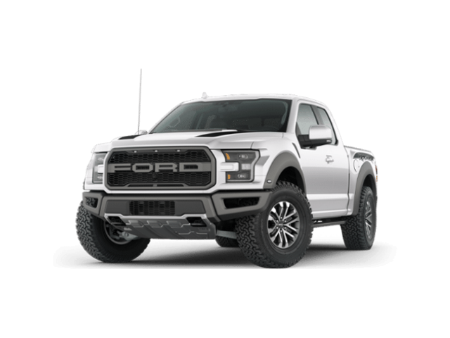 New 2019 Ford F-150 Raptor Truck For Sale in Fredericksburg VA